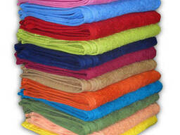 Полотенце махровое Туркменистан размер 50 на 90 под заказ от