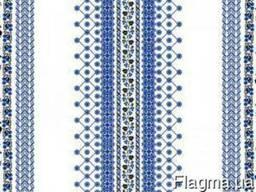 Вафельные полотенца 45*80 см