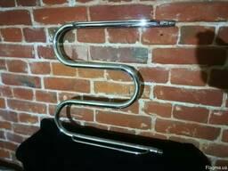 Полотенцесушитель «Змеевик» D25X1/2 50X40