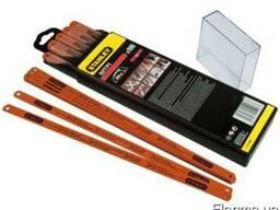 Полотно ножовочное stanley 1-15-907
