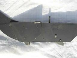 Полоз (Сошник лыжа) СУПН 8-01 Полоз Н 040. 13. 000А 55см