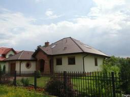Польша,продажа комфортабельного дома в Варшаве!