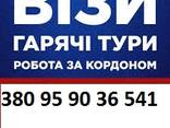 Польская рабочая виза с трудоустройством - фото 1