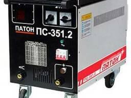 Полуавтомат двухкорпусной ПС-351. 2 DC MIG/MAG
