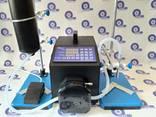 Комплект оборудования для точного разлива гель лаков DSP-60 3 - 30 мл - фото 1