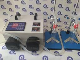 Полуавтомат розлива для химии, бытовой и промышленной 12 л.