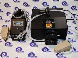 Полуавтомат DS-50BV розлива спиртовых жидкостей 50 мл.