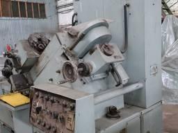 Полуавтомат заточной для дисковых пил 3Е692 б/у