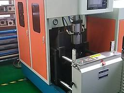 Полуавтоматическая выдувающая машина AY-250 / ПЕЧЬ AY-2A-72