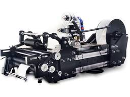 Полуавтоматический этикетировщик с датером LabelTek - SLA50D