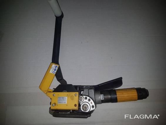 Полуавтоматический натяжитель стальной ленты FROMM а390