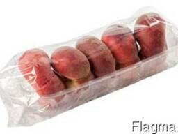 Полуавтоматический упаковщик овощей флоупак