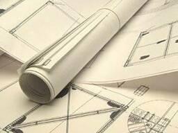Получение документов для строительства. Ввод в эксплуатацию