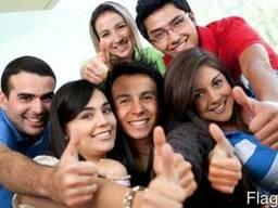 Получение разрешения на трудоустройство иностранцев