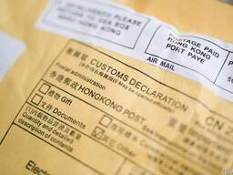 Получение разрешительных документов/ Сертификация импорта