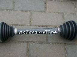 Полуось Opel Astra J IV 1.6 T 13250839 разборка