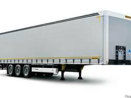 Полуприцеп Nursan trailer