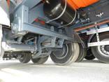 Полуприцеп самосвальный Bodex KIS 3WS 45-70 м³ зерновоз - фото 4