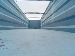 Полуприцеп самосвальный Bodex KIS 3WS 45-70 м³ зерновоз - фото 5