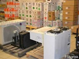 Полупромышленное холодильное оборудование