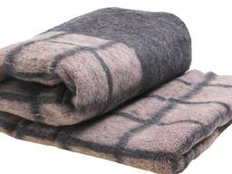 Одеяло полушерстяное 100*140 (детское)