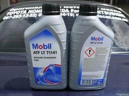 Полусинтетическое трансмиссионное масло MOBIL ATF LT 71141