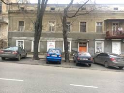 Помещение 211 метров фасад ул. Жуковского