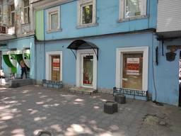Помещение 79 метров ул. Пушкинская