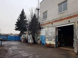 Помещение/Бокс 600 кв. м. , Белгородское Шоссе
