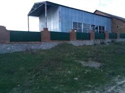 Помещение производственно-складское Богодуховский район