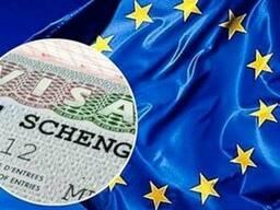 Помощь в оформлении национальной польской и чешской визы