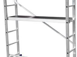 Помост-лестница универсальная многоцелевая 2 Х 6 ступеней