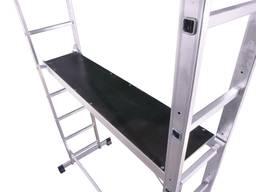 Помост-лестница универсальная многоцелевая 2х6