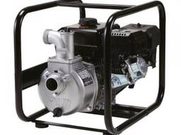 Помпа для воды SEH-50 X (с двигателем Honda)