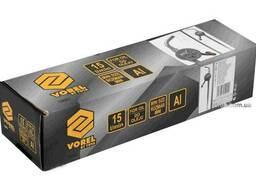 Помпа-міні ротаційна для перекачування оливи Vorel 20 мм x 33 см 15 л/хв