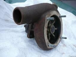 Помпа (насос) водяной ЯАЗ 204