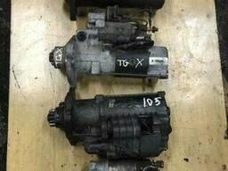 Помпа воды на двигатель DAF/даф/даф105 Renault/рено. ..
