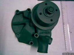 Помпа водяная для болгарского погрузчика на двигатель Д3900