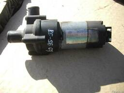 Помпа водяная электрическая 0392020026 Mercedes Vito W638