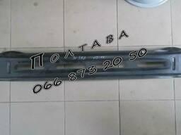 Поперечина рамки радиатора (брус бампера) ВАЗ 2110, 2111...