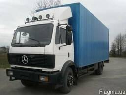 Попутная перевозка грузов по Украине дешево звони сейчас