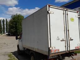 Перевозка грузов по Николаевской области