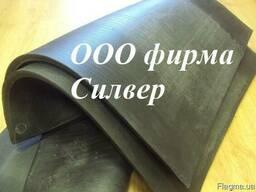 Пористая губчатая резина т.20мм