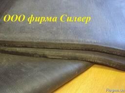 Пористая резина т.20мм