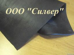 Пористая резина ТУ 38.105867-90