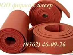 Пористые силиконовые резины