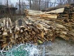 Породам озбел, дрова сосновые