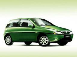 Арка для Lancia Ypsilon 840