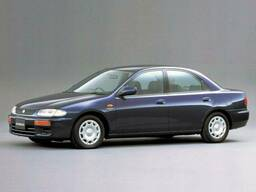 Арка для Mazda Familia BA