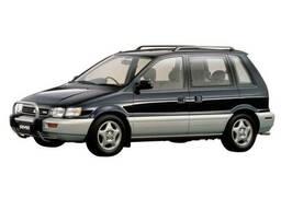 Арка для Mitsubishi RVR I